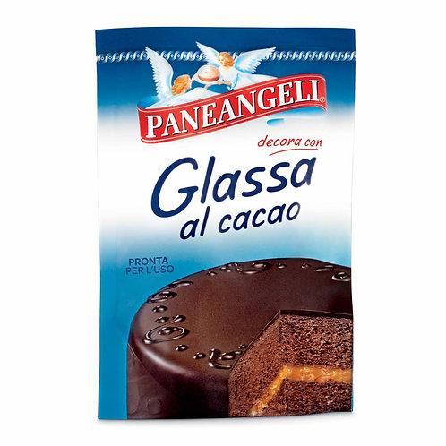 Paneangeli Cocoa icing - Glassa al Cacao