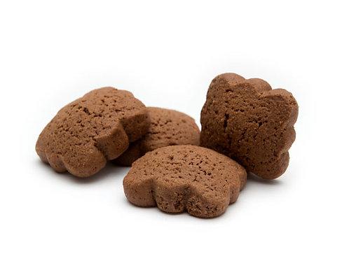 GIANDUJA | Hand-Crafted Cookies