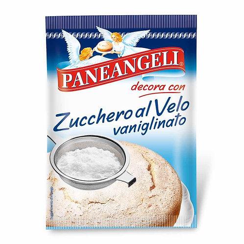 Paneangeli Vanilla Icing sugar Zucchero al velo vanigliato shop online