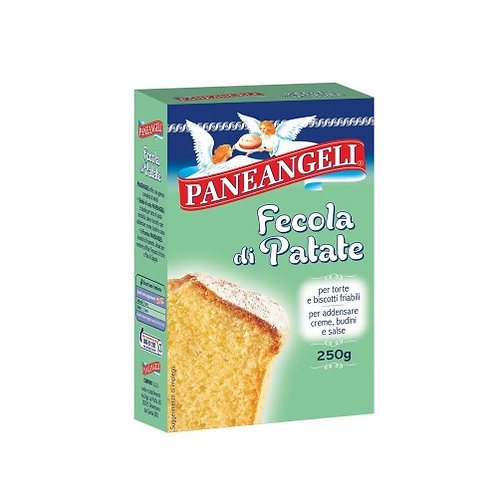 where to buy Paneangeli Potato Starch 250g fecola di patate online shop