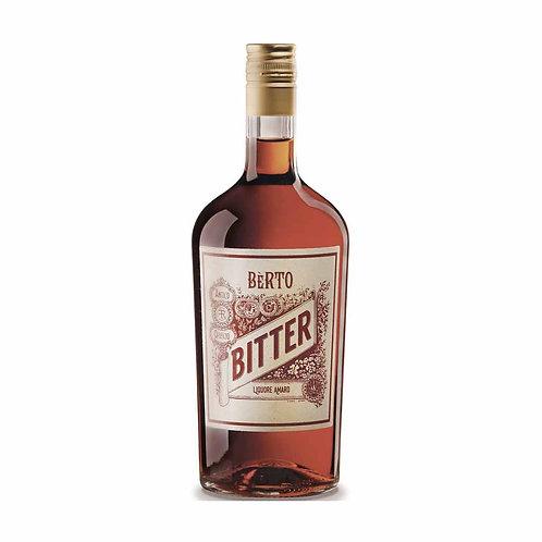 Berto Italian classic bitter