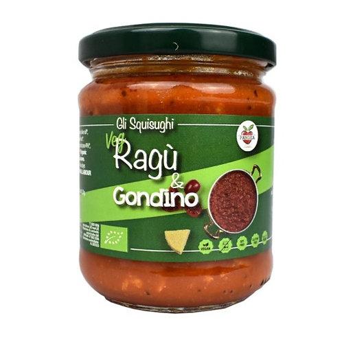buy pangea vegan ready made ragu sauce shop online