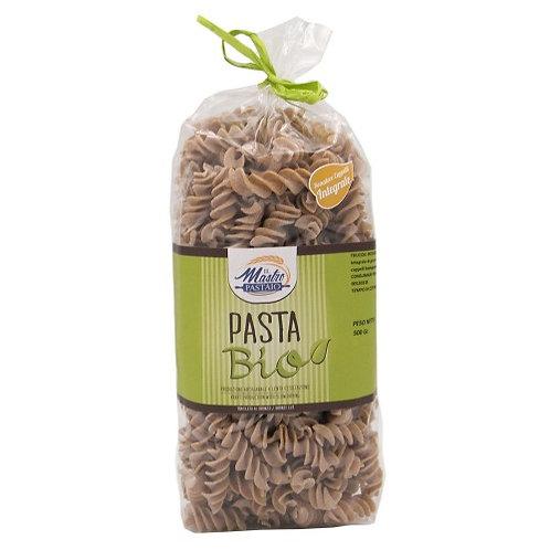 buy whole wheat trucioli Senatore Cappelli italian pasta online shop