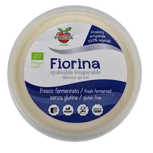 fiorina spreadable vegan cream cheese pangea shop online