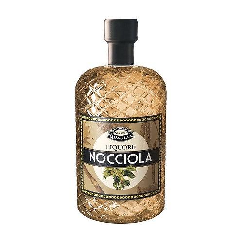 buy hazelnut liqueur distilleria quaglia italy online shop