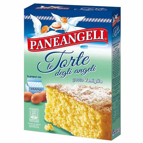 Paneangeli Vanilla Angel Cake Mix Preparato Torta Angeli Vaniglia