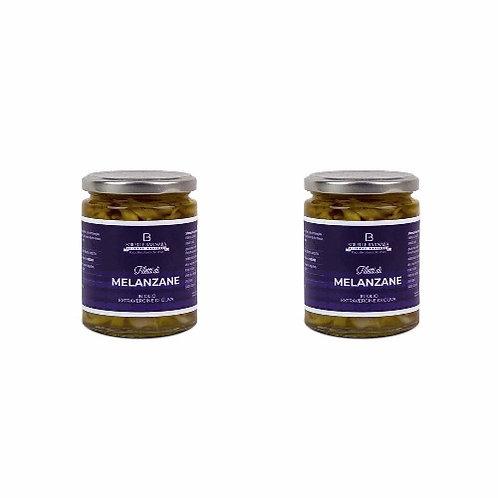 buy aubergine strips extra virgin olive oil apulia online shop