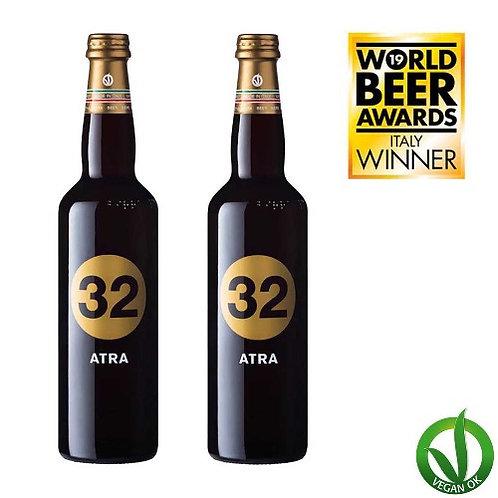 buy 32 via dei birrai craft vegan beer online