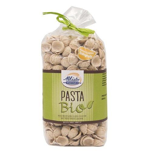 buy whole wheat orecchiette Senatore Cappelli italian pasta online shop