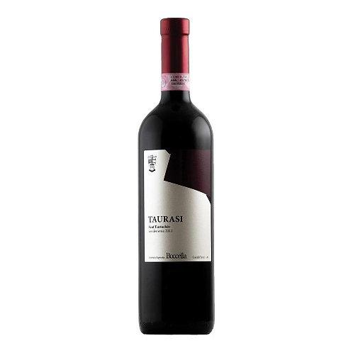 buy taurasi dog boccola campania organic red wine online