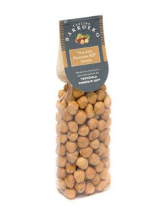 Toasted Hazelnuts IGP Piedmont