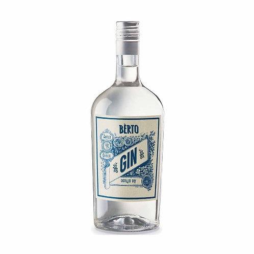 buy berto italian gin online shop