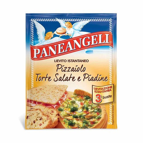 where to buy Paneangeli instant yeast Pizzaiolo savoury pies piadine online shop
