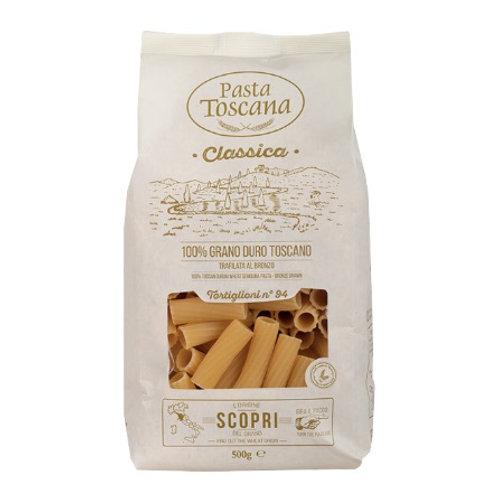 buy tortiglioni pasta toscana online