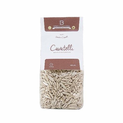 buy cavateli senatore cappelli wheat italian online shop