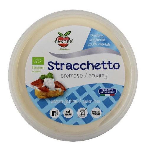 buy stracchetto stracchinato pangea cream vegan cheese spreadable shop online