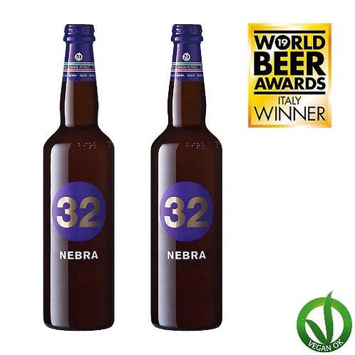 buy nebra italian craft vegan beer 32 via dei birrai online shop