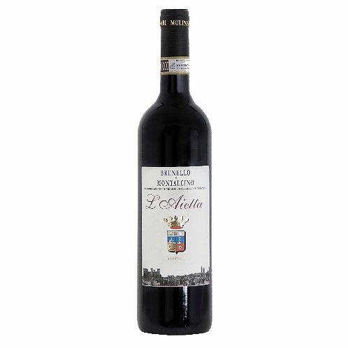 buy L'Aietta Mulinari Brunello di Montalcino DOCG online