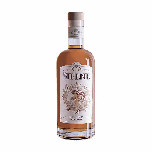 sirene Italian craft made classic bitter