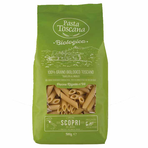 organic Pasta Toscana bronze drawn Italian classic shop online with worldwide delivery how to cook recipes