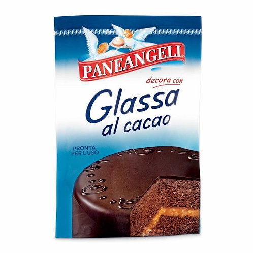 where to buy Paneangeli Cocoa icing - Glassa al Cacao online shop