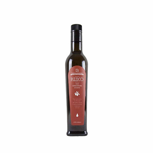 Extra virgin olive oil Sorelle Barnaba from Apulia Italy