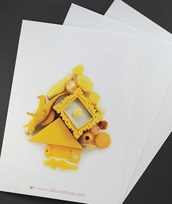 Sapin jaune