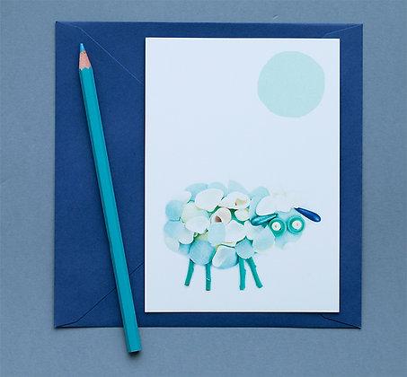 Carte cadeau Petit mouton