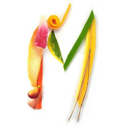 M Fruits et végétaux