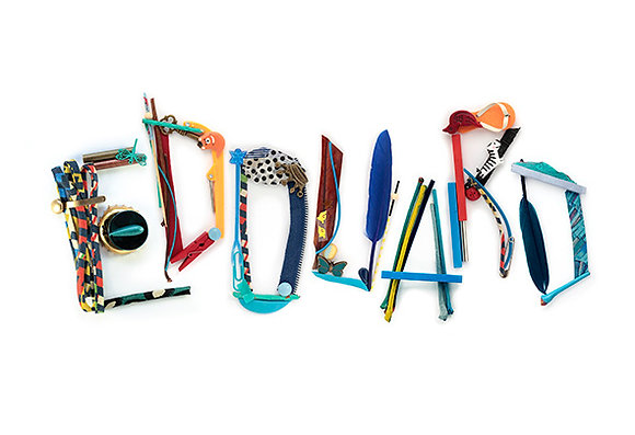 Sticker Edouard