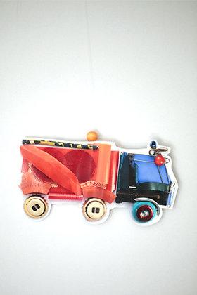 Mini mobile Camion