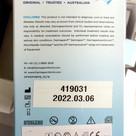 Dermapen World Cartridge Notice