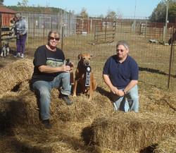 Tazz Barn Hunt 11-10-13 1st title.jpg