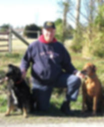 Hampton Roads Dog Trainer Service Dogs Search and Rescue Pet Search Boot Camps Boarding Group Class