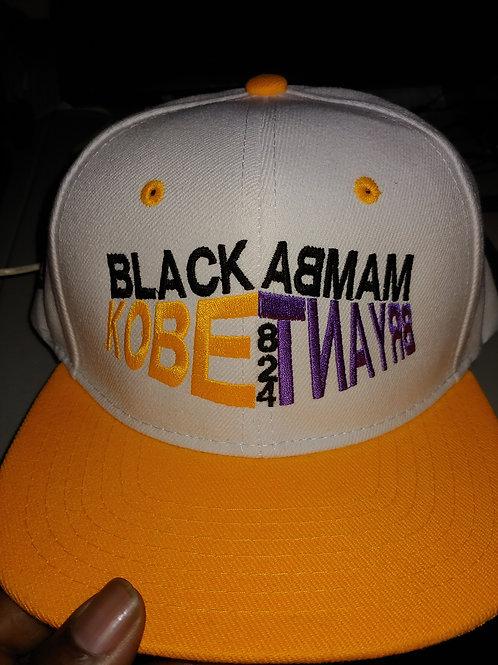 Kobe Hat