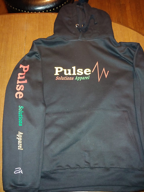 Pulse Solutions Apparel Hoodie/Hat Combo