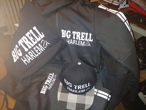 Big Trell Collection