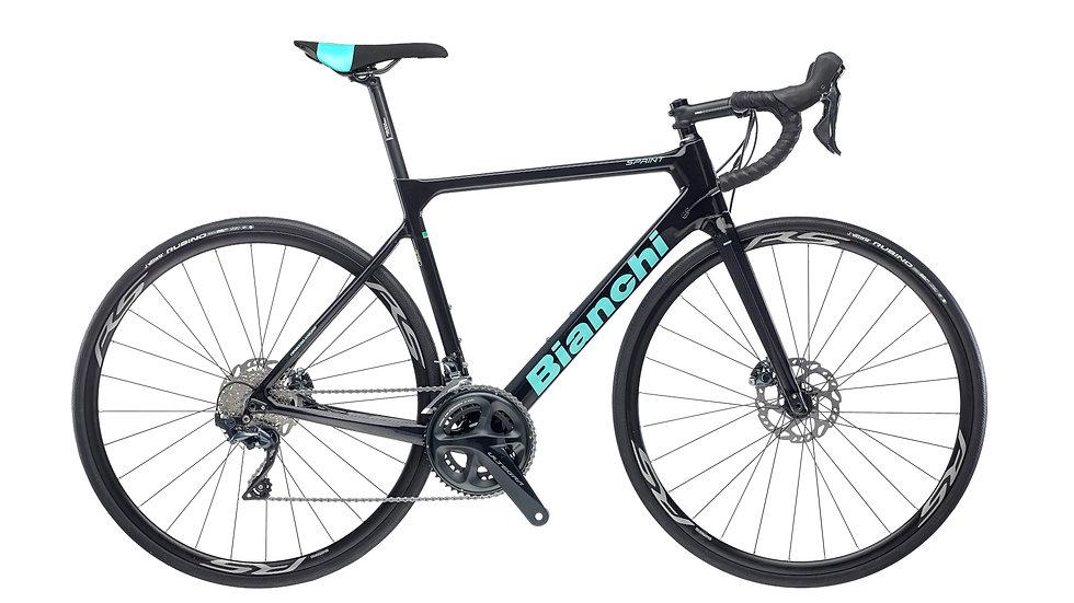 Bianchi Sprint Disc Ultegra 2020