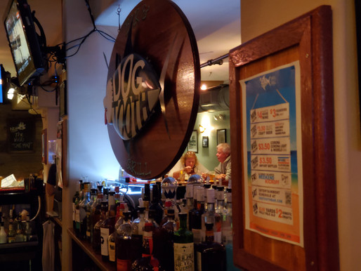 Wild in the Woods: Dinner at The Dogtooth in Wildwood