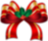 Christmas_Red_Bow_Transparent_PNG_Clip_A