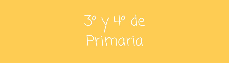 3º y 4º EP Villanúa
