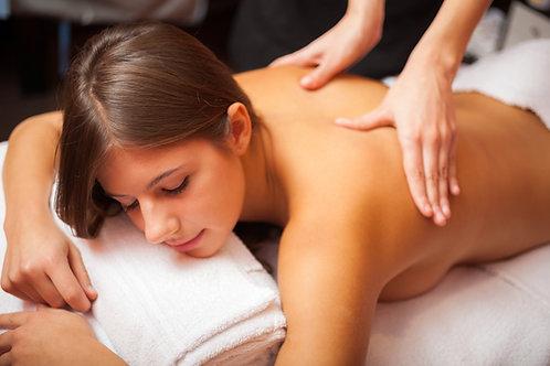 Massaggio Classico Base Svedese