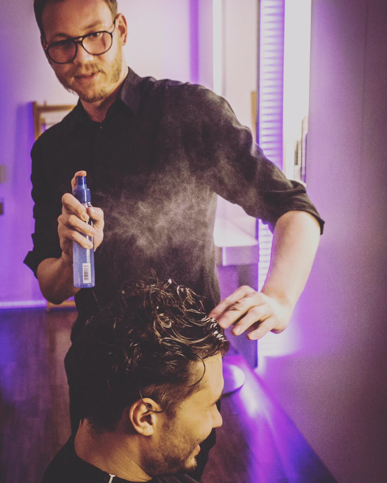 Hair Lounge Starnberg