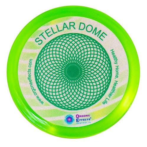 Stellar Dome EMR Protection