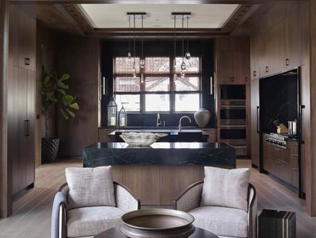 2018 Atlanta Homes & Lifestyles Kitchen of the Year