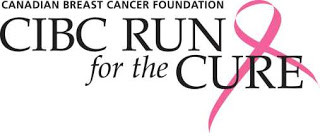 CIBC Run for the Cure OR Run from Prevention?