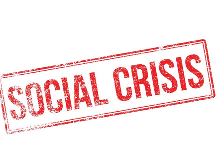 We Face a Social Crisis, Not a Medical Crisis