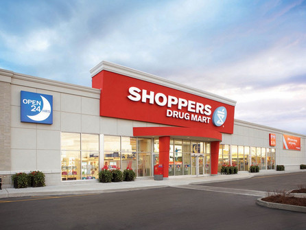 The Reinvention of Shoppers Drug Mart