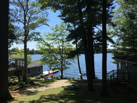Why I Chose Not to Go to My Muskoka Cottage