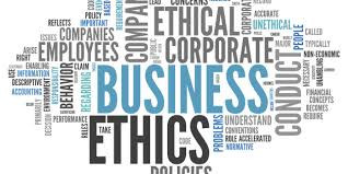 Business Ethics VS CSR